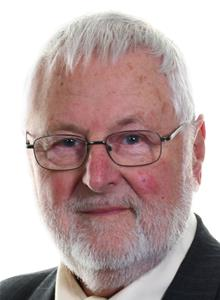 Profile image for Councillor David Baker