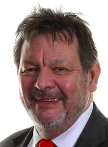 Profile image for Councillor Alan Law