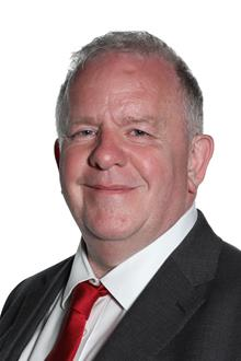 Profile image for Councillor Neale Gibson