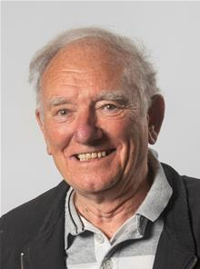 Profile image for Councillor Peter Price