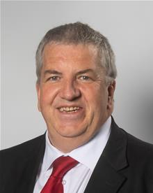 Profile image for Councillor Bryan Lodge
