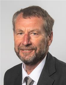 Profile image for Councillor Colin Ross