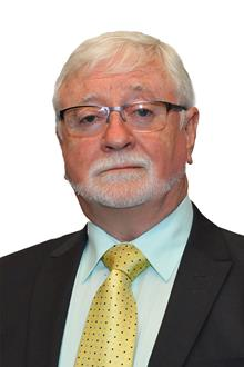 Profile image for Councillor Bob McCann